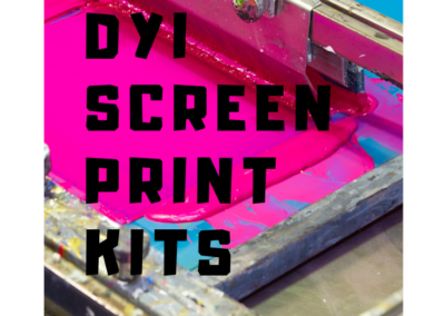 DYI Screen Kits