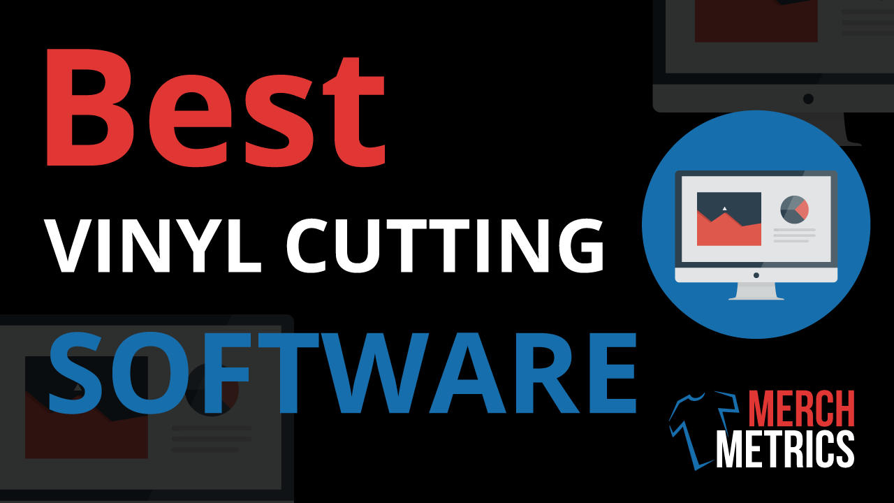 Vinyl Cutting Software